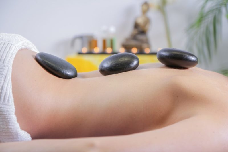 Corsi del massaggio per professionisti e non