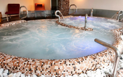 Spa, relax dal sapore antico in chiave moderna