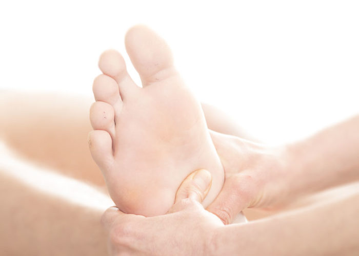 massaggi e  trattamenti olistici