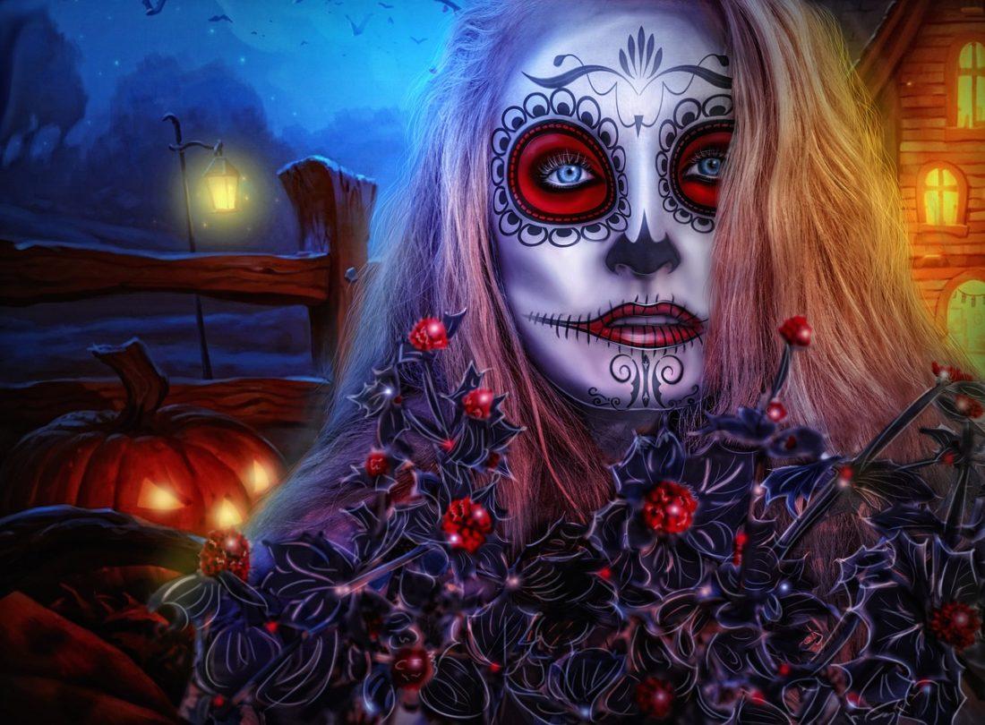Halloween: Look Da Notte Degli Orrori