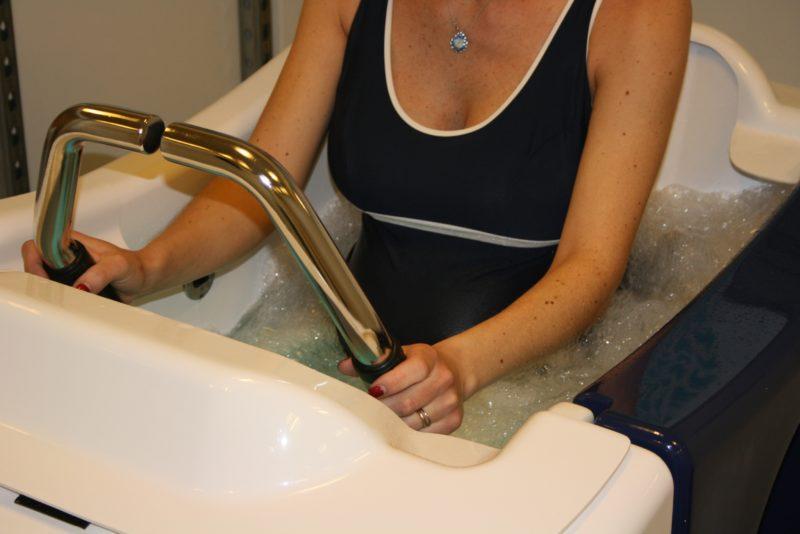 Acquabike in gravidanza