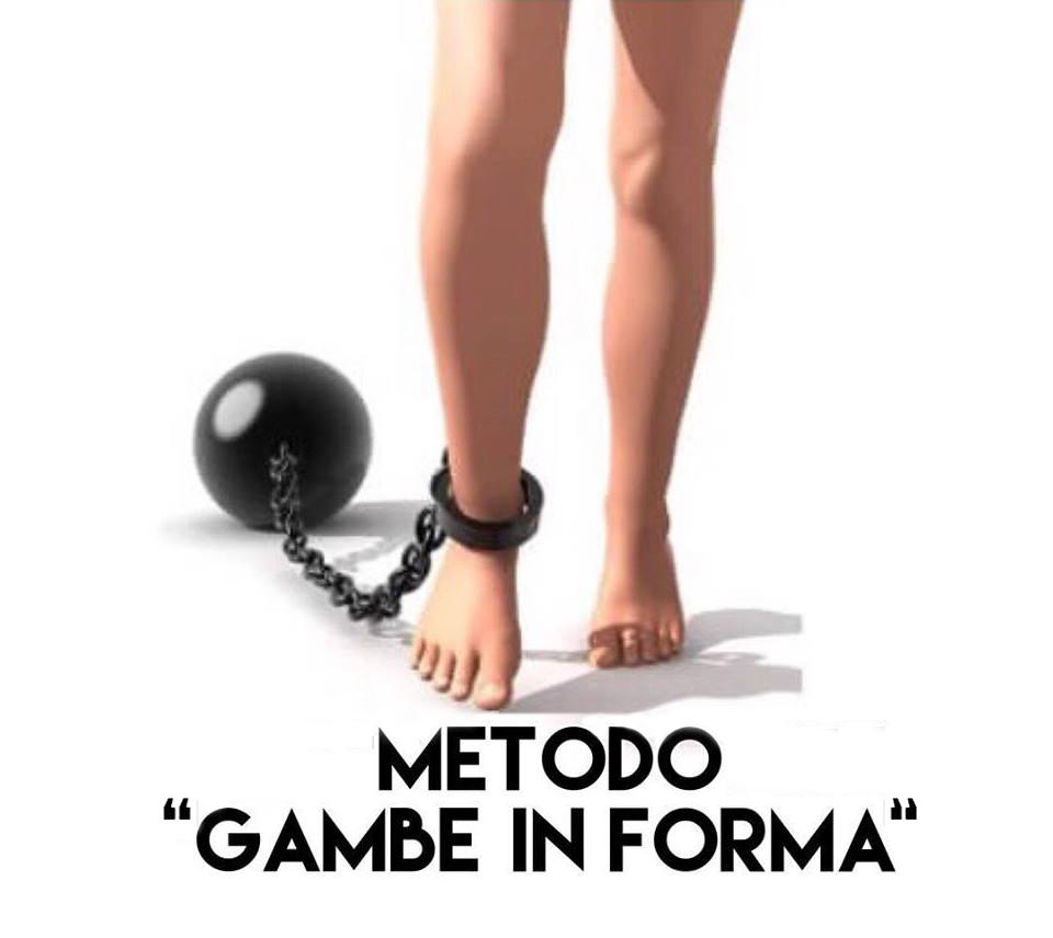 Sindrome delle gambe pesanti
