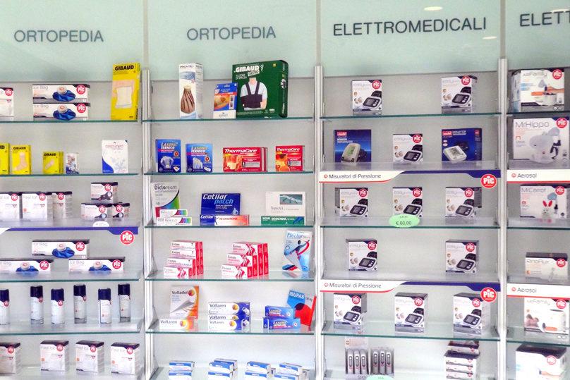 Farmacia Lucernate