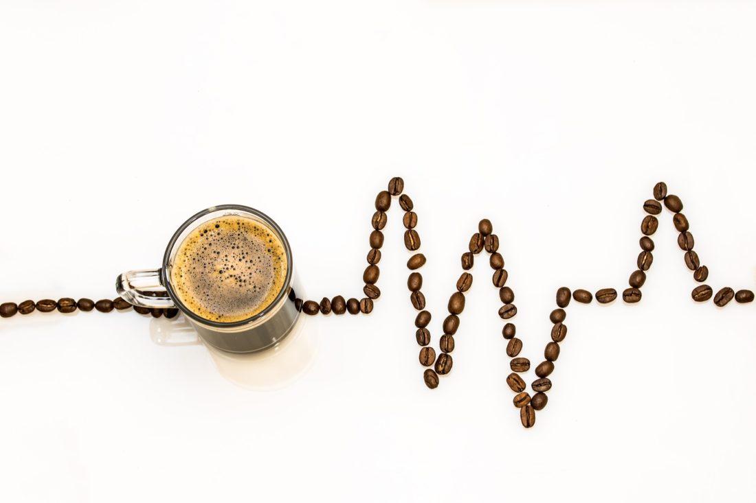 Il Caffè, La Bevanda Più Diffusa Al Mondo Dopo L'acqua