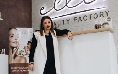 Ellen Beauty Factory: la fabbrica del benessere