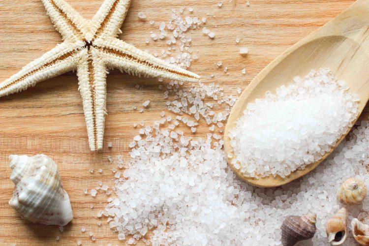 Grotta di sale: risorsa di benessere naturale