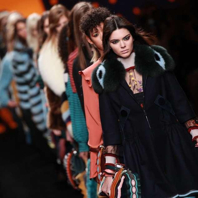 Fashion week donna 2018 tutti gli eventi di milano for Fashion week milano 2018