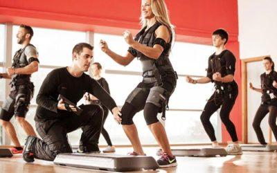EMS: tutti i benefici di un allenamento completo