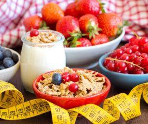 Perdere peso: non solo dieta ma buone abitudini