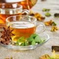 Tisane Ayurvediche, trattamenti naturali per il benessere quotidiano