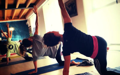 Pilates: una disciplina completa