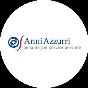 Anni Azzurri