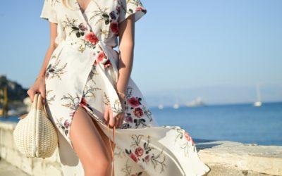 Tendenze moda: i colori dell'estate