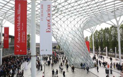 Milano Design Week: il Salone Internazionale del Mobile 2018