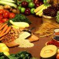 Una tavola di colori per assaporare il benessere ogni giorno