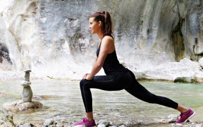 Infortunio al tendine di Achille: l'importanza dello stretching