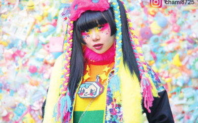 Kawaii Girl: quando il fashion è giapponese