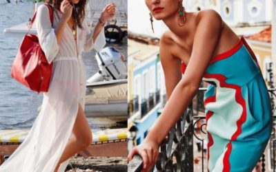Accessori da spiaggia: must have 2018