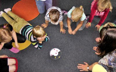 Otite e bronchite: perché i bambini si ammalano anche d'estate