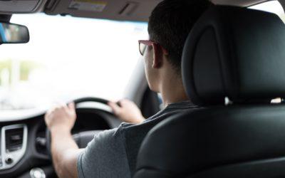 La guida sicura passa dalla vista…e dalle lenti