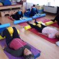 Pilates e fibromialgia foto