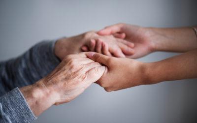 Caregivers, una storia esemplare