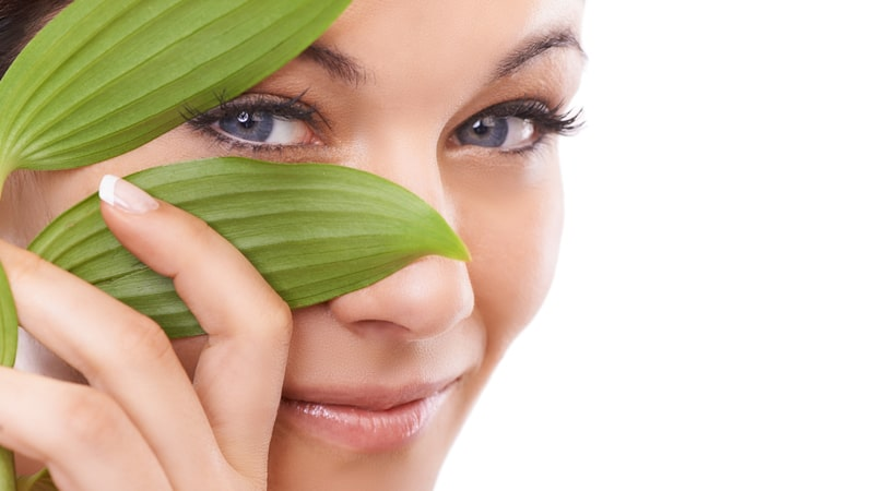 Bellezza green: la cosmesi eco-friendly