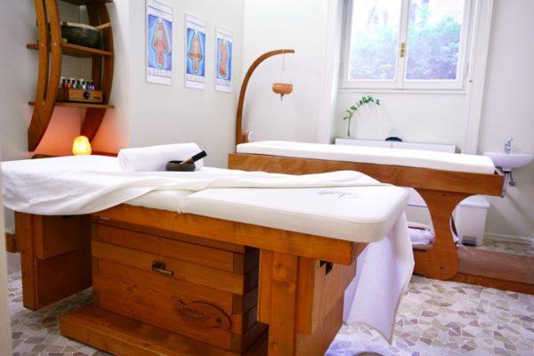 Massaggio olistico Yanna