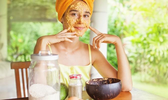 Scrub viso: indispensabile nella routine di bellezza