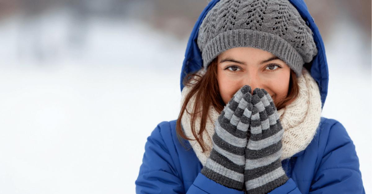 Primi freddi: non solo effetti negativi