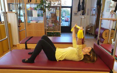 Pilates e cervicale