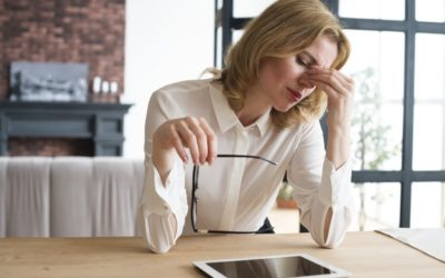 Lenti da vista per ufficio: addio a stanchezza visiva e problemi posturali