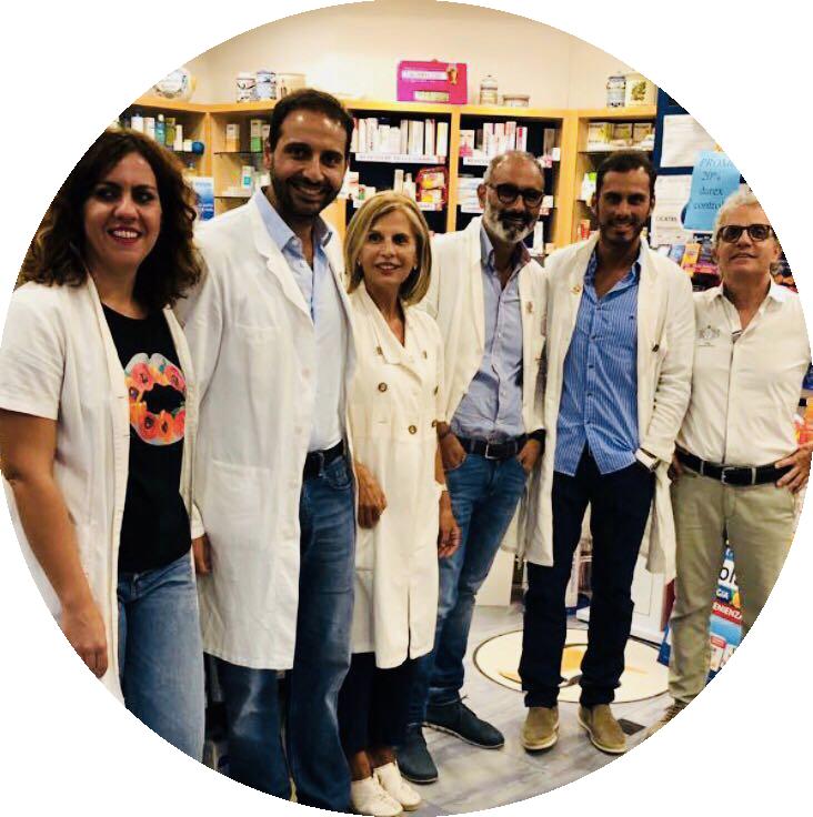 Farmacia Colace dr. Anna Maria