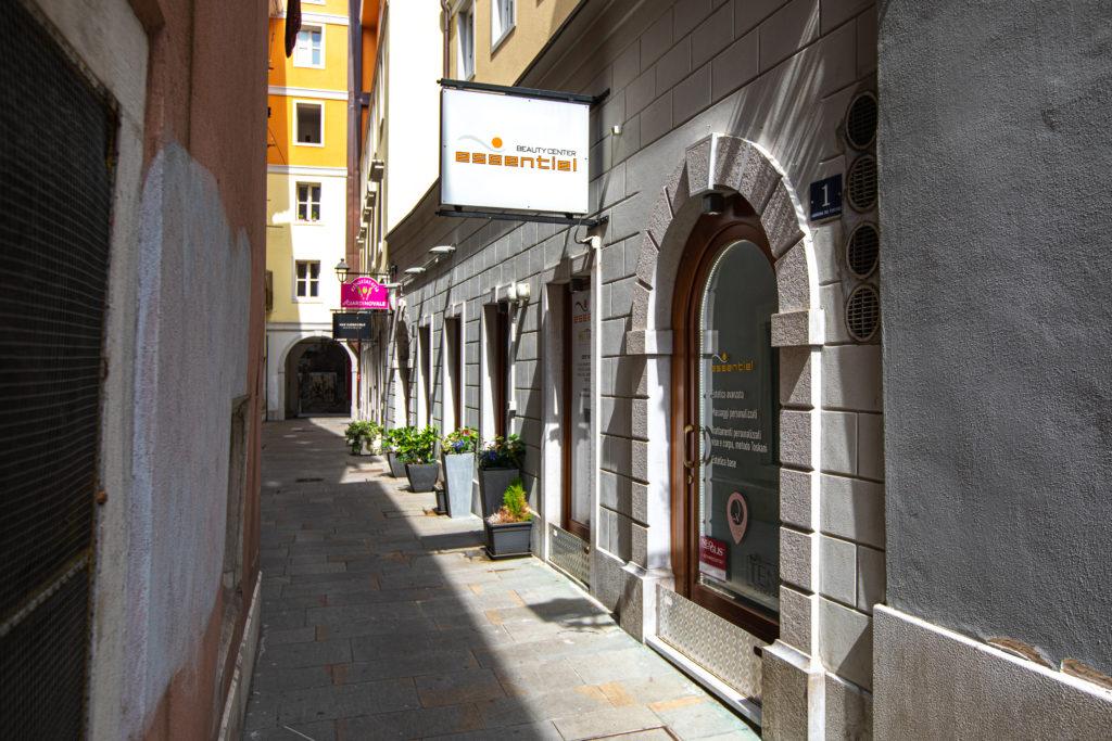 Centro Estetico Essentiel a Trieste