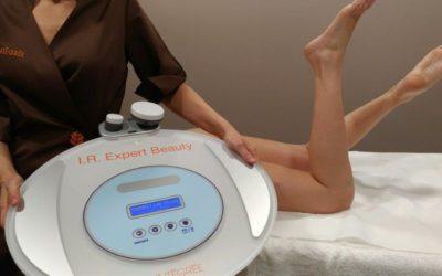 IR Expert Beauty: trattamento per mente e corpo