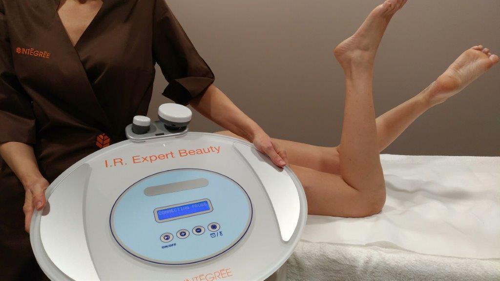 IR Expert Beauty trattamento per mente e corpo