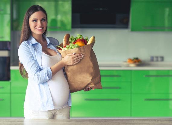 Nausea-in-gravidanza-cosa-mangiare
