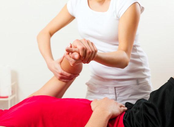 Riabilitazione senologica i passi da seguire