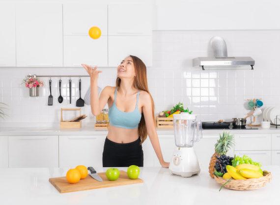 Dieta sportiva differenze uomo-donna