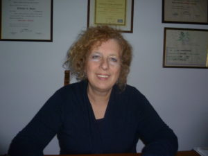 Dott.ssa Laura D'Ostilio