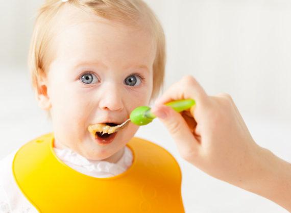 Alimentazione infantile da 0 a 3 anni le scelte giuste