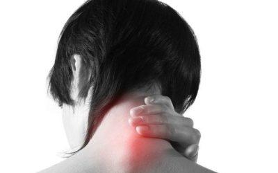 Dolore cervicale: i benefici del massaggio cervicale