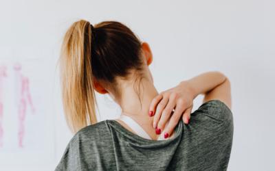 Lock down & dolori muscolari: i problemi da non sottovalutare
