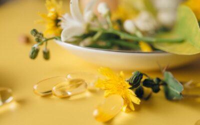 Menopausa: rimedi naturali per combattere i sintomi