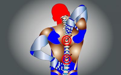 La prevenzione di mal di schiena e dolori cervicale parte da uno stile di vita sano